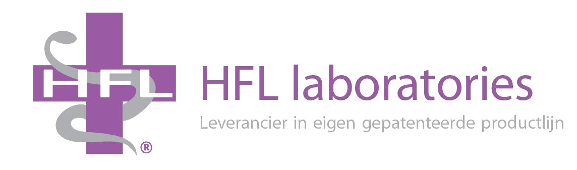 Logo HFL Laboratories Wide