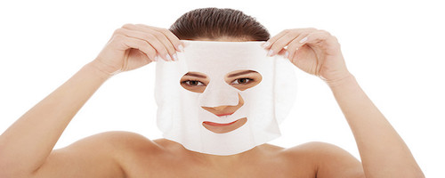 Speciaal Maskers